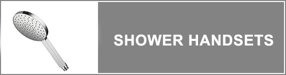 Aqualisa Shower Handsets