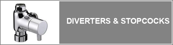 Diverters & Stopcocks