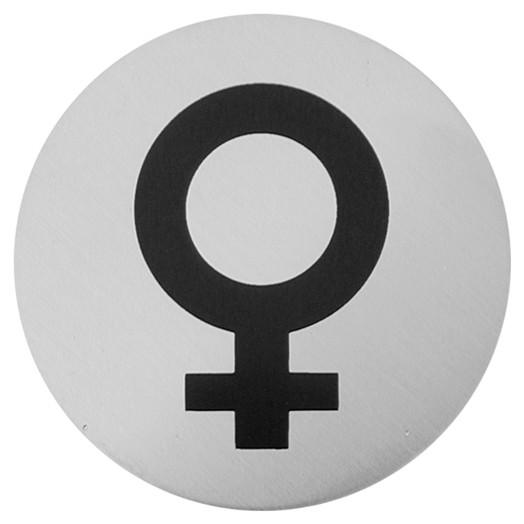 female bathroom symbol - Bathroom Symbol