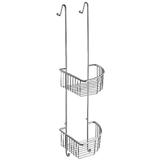 Sideline Corner Hanging Shower Basket