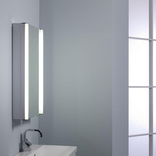 roper rhodes illusion aluminium bathroom cabinet