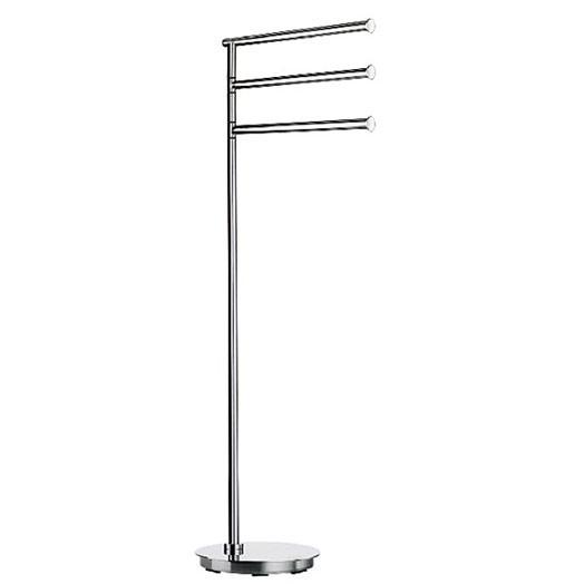 Outline Lite Freestanding Triple Towel Rail