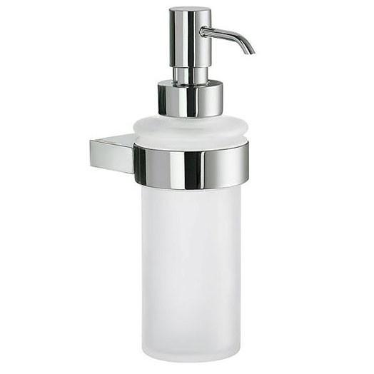 Air Wall Mounted Glass Soap Dispenser