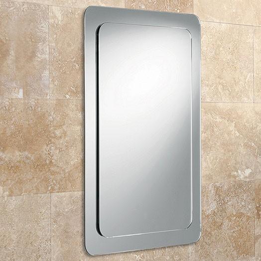 Almo Bathroom Mirror