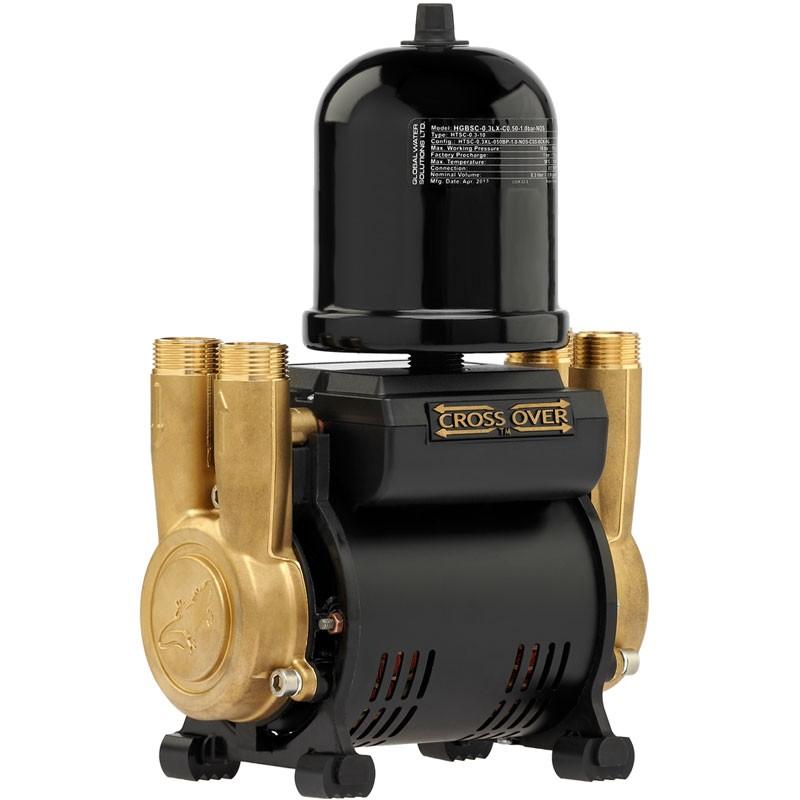 Salamander CT Force 15 TU Universal Shower Pump 1.5bar