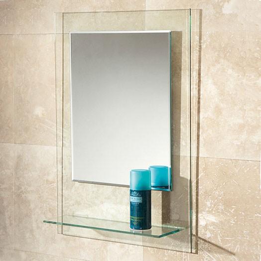 Fuzion Bathroom Mirror