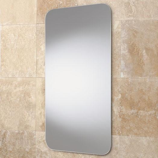 Jazz Bathroom Mirror