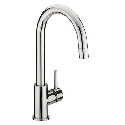 Prism Monobloc Sink Mixer