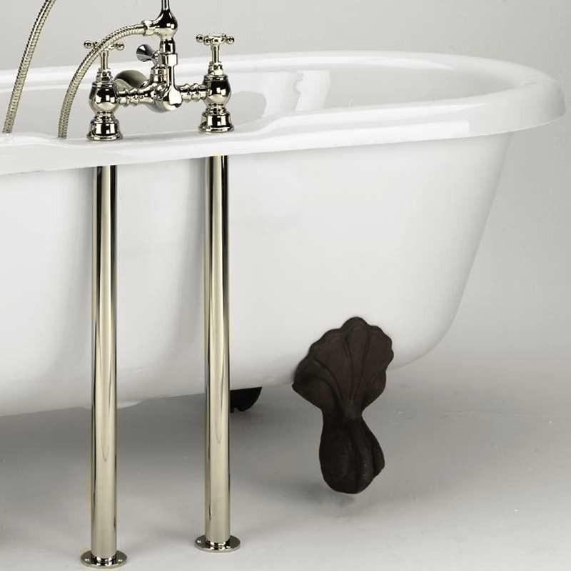 Bath Shroud Gold