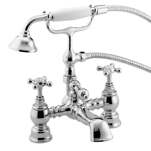 Trinity Bath Shower Mixer