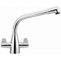 Franke Davos Monobloc Sink Mixer Chrome