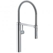 Franke Pescara Semi Pro XL Sink Mixer Chrome