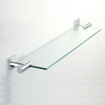 Glide Toughened Glass Shelf