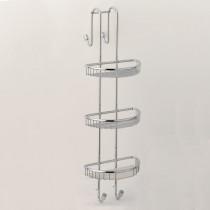 Sigma 3 Shelf Shower Caddy