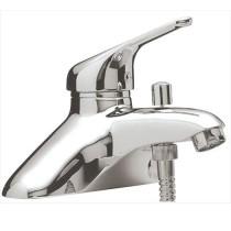 PL4 Bath Shower Mixer