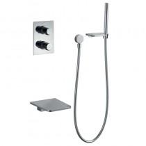 Annecy Concealed Shower Set