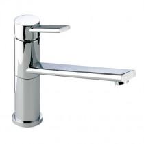 Specto Monobloc Sink Mixer Chrome