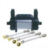Bristan Single Speed Shower Booster Pump 50