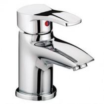 Capri Eco Click Basin Mixer