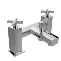 Cascade Bath Shower Mixer