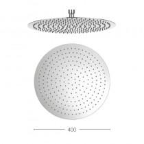 Central Stainless Steel Round Shower Head 400mm