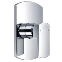Dekka Manual Concealed Shower Valve