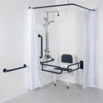 DocM Showering Pack Blue