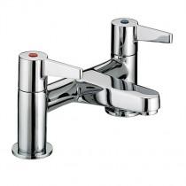 Design Utility Lever Bath Filler