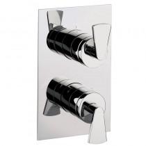 Essence Thermo Shower Valve 2 Way Diverter