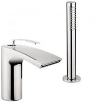 Essence Monobloc Bath Shower Mixer