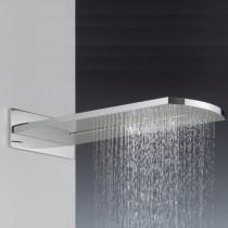 Elite Overhead Shower / Unique Waterfall