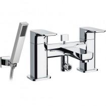 Flite Bath Shower Mixer