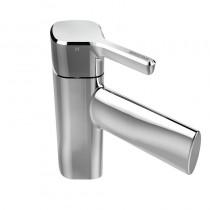 Flute Basin Mixer