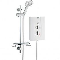 Joy 8.5kW Thermosafe Electric Shower White