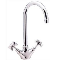 Knightsbridge Monobloc Kitchen Sink Mixer