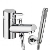 Xcite Mono Bath Shower Mixer