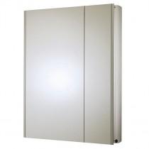 Refine Slimline Double Door Bathroom Cabinet