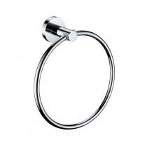 Bristan Round Towel Ring