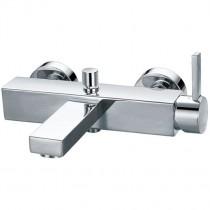STR8 Single Lever Wall Bath Shower Mixer
