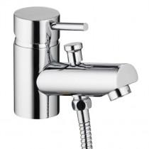 SL4 Mono Bath Shower Mixer