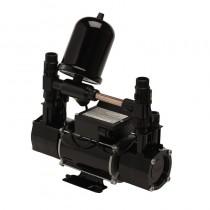 Bristan 1.8 bar Twin Negative Head Shower Pump