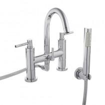 Tec Lever Bath Shower Mixer