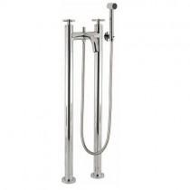 Totti Floor Bath Shower Mixer
