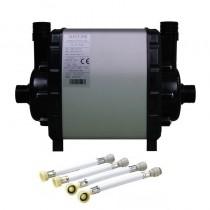 Turboboost 2.0bar Shower Pump