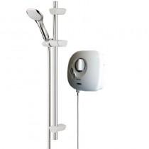 NT 1500 XT Power Shower White