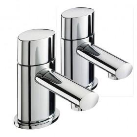 OV1 Bath Taps (Pair)