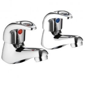 PL5 Bath Taps