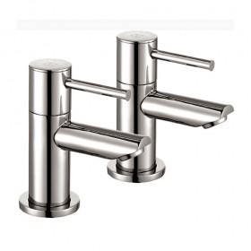 SL5 Bath Taps