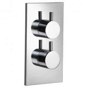 SL5 Dual Control Shower Valve