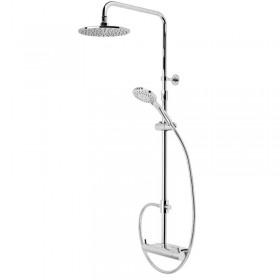 Storm Shower System 37